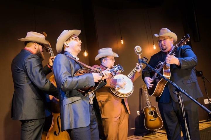 The Po' Ramblin' Boys @ The Station Inn - Nashville, TN