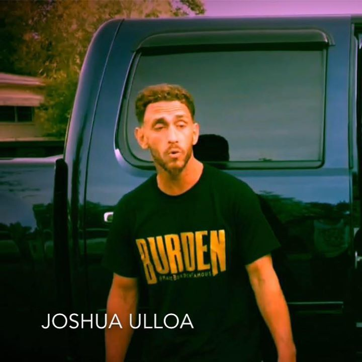 Joshua Ulloa Tour Dates