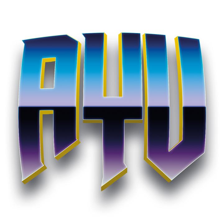 Axé Yeti UFO Tour Dates