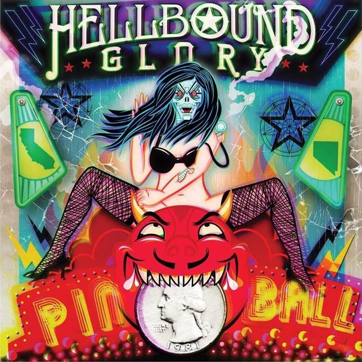 Hellbound Glory Tour Dates