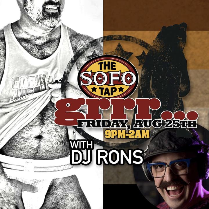 DJ Ron @ The Sofo Tap - Chicago, IL