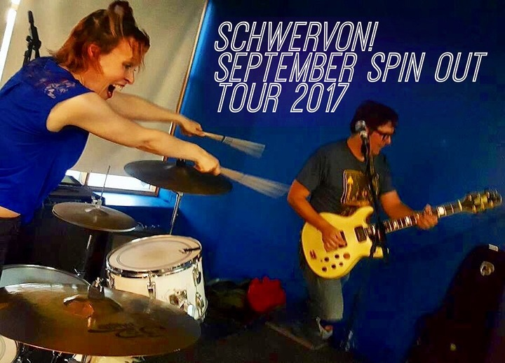 Schwervon! @ Californo's  - Kansas City, MO
