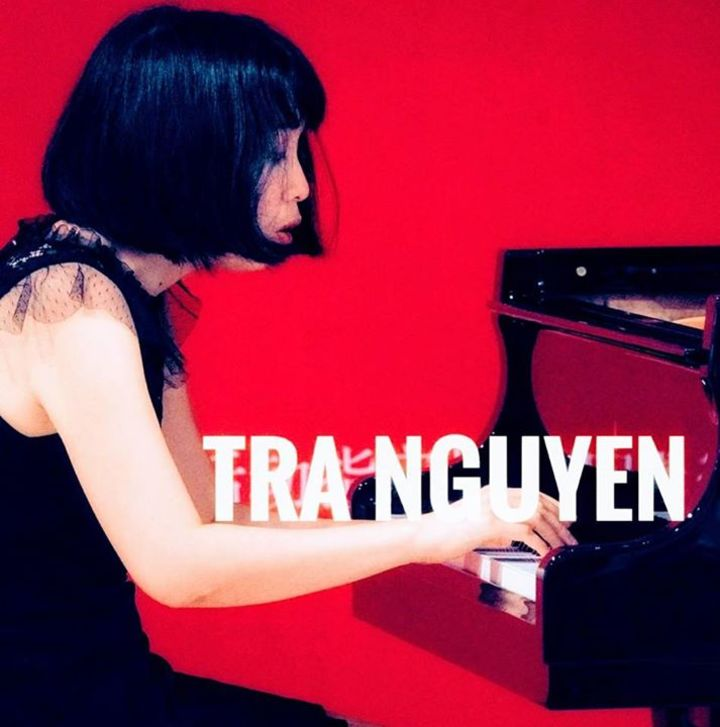 Tra Nguyen Pianist Tour Dates