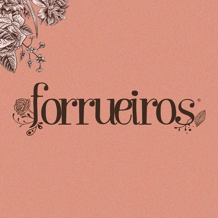 Forrueiros Tour Dates