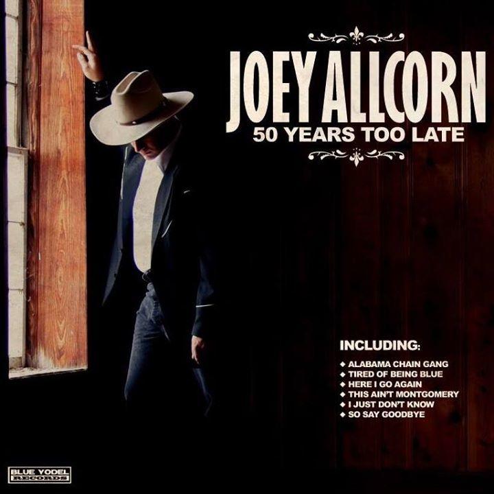 Joey Allcorn Tour Dates