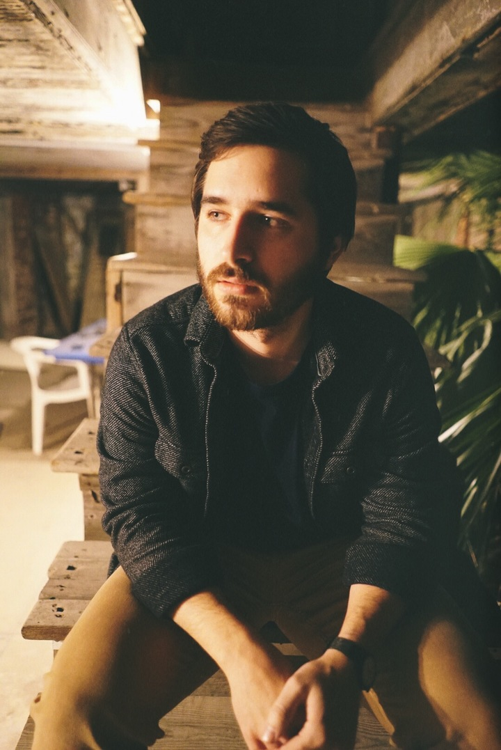 Trent Minter Music @ House Wine  - Austin, TX