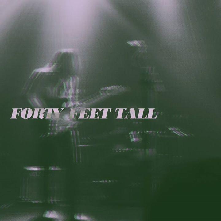 Forty Feet Tall @ Bunk Bar - Portland, OR
