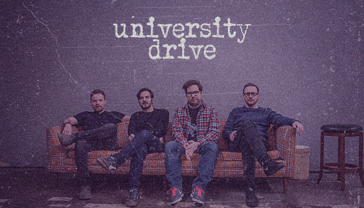 University Drive @ The Keys - Scranton, PA