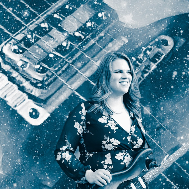 Bek and the Starlight Revue @ Lizzie B's Cafe - Prestonsburg, KY