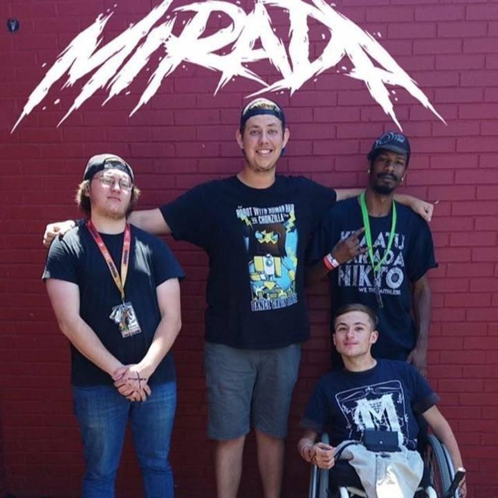 Mirada Tour Dates