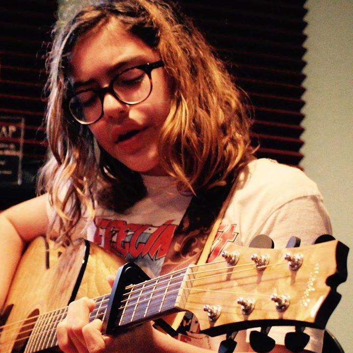 Simone Lipkin @ TBD - New York, NY