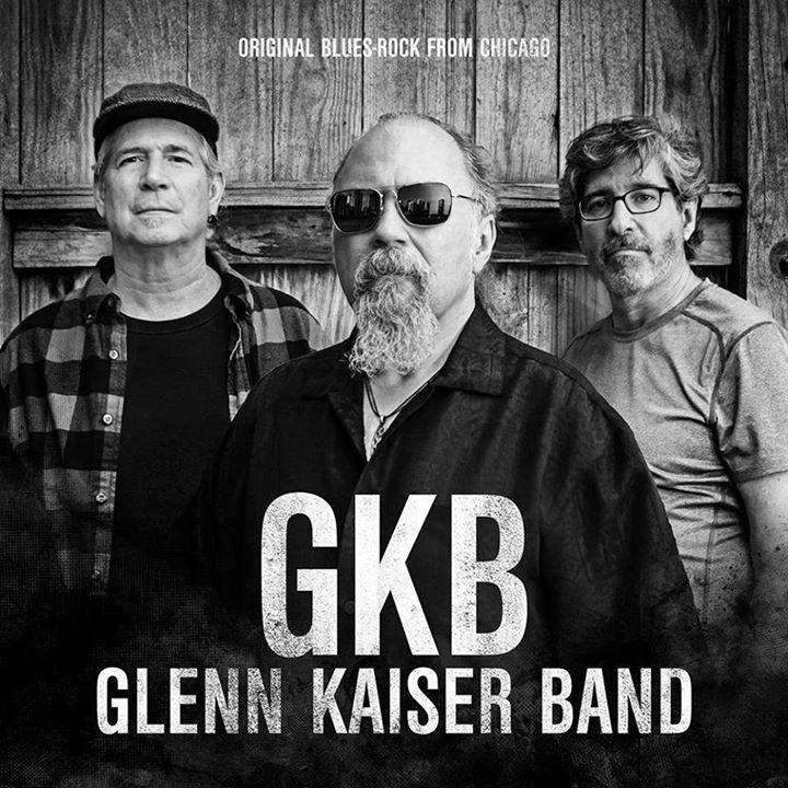 Glenn Kaiser Band Tour Dates