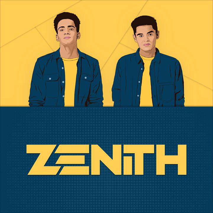Zenith Tour Dates