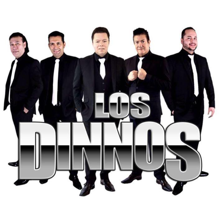 Los Dinnos Tour Dates