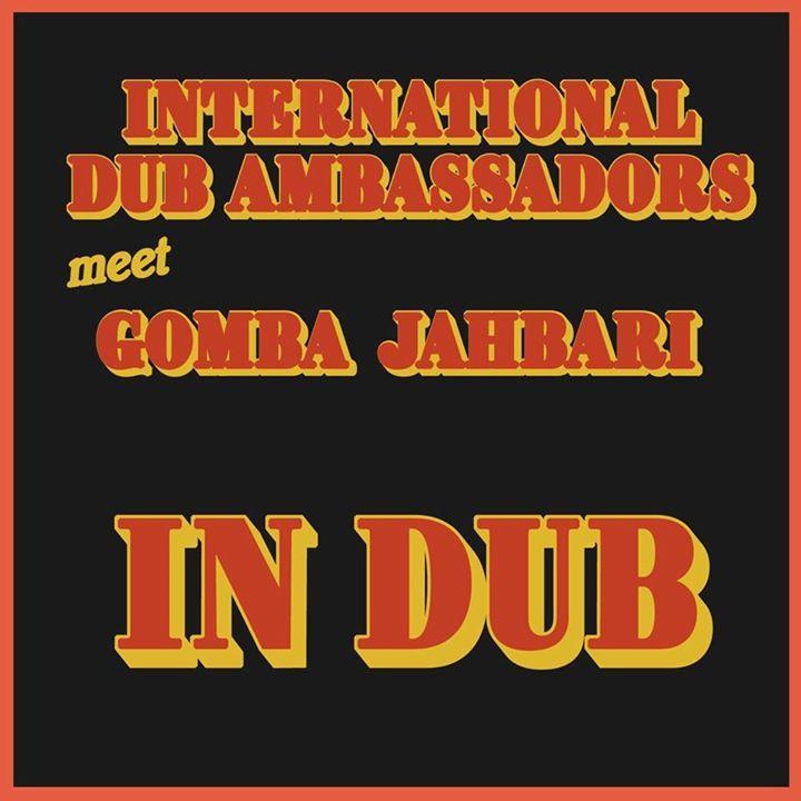 International Dub Ambassadors @ The Ritz - San Jose, CA
