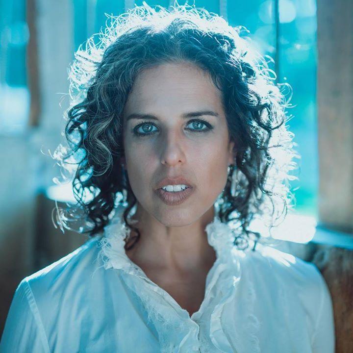 Melissa Greener @ Lichfield, UK House Concert - Lichfield, United Kingdom