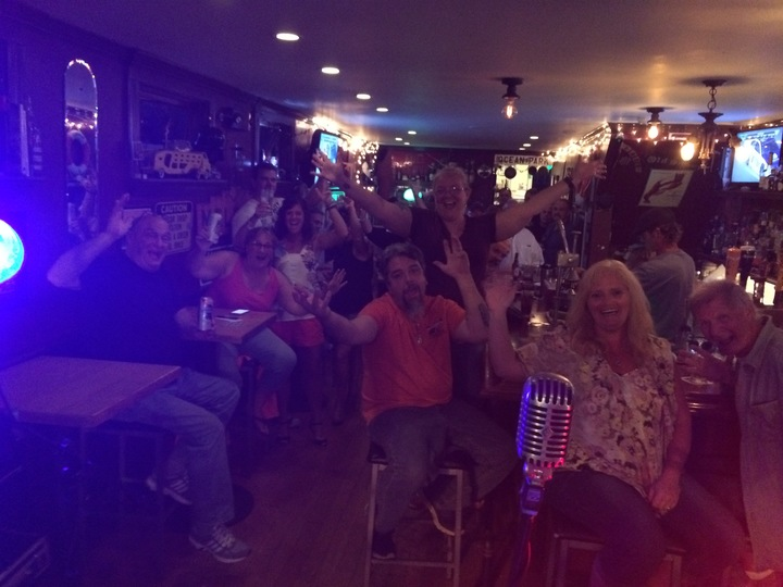 Memphis Lightning @ Uptown O'Learys  - Old Orchard Beach, ME