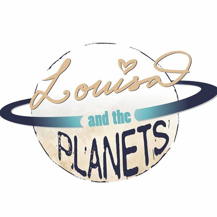 Louisa and The Planets Tour Dates