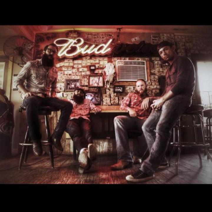 Mark Jones & Twenty Paces @ The Redneck Country Club - Stafford, TX