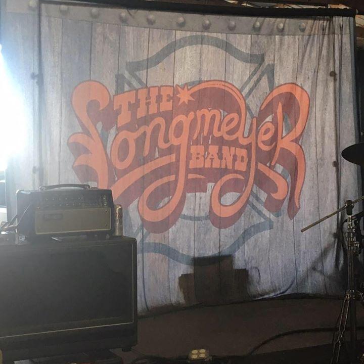 The Longmeyer Band Tour Dates