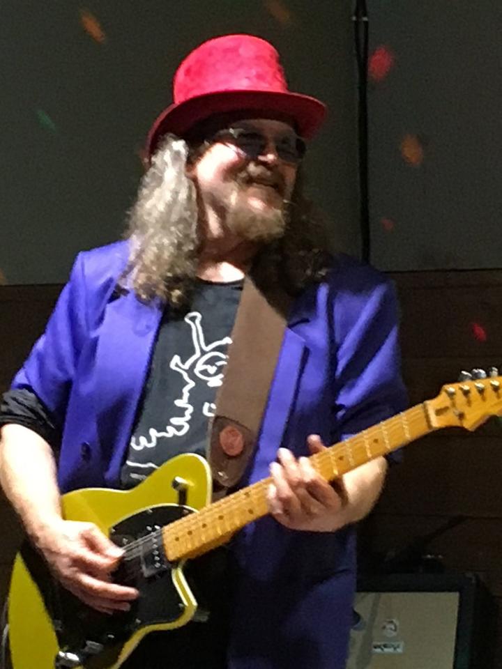 Tommy Rebel Band @ Sunset Bar & Grill - Cedar Park, TX