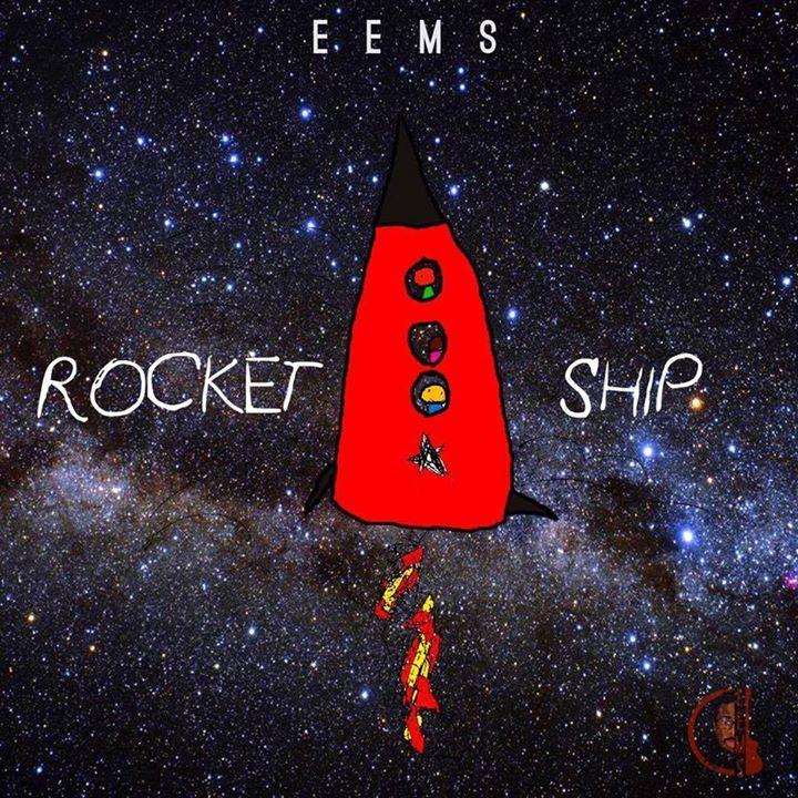 EEMS @ recordBar - Kansas City, MO