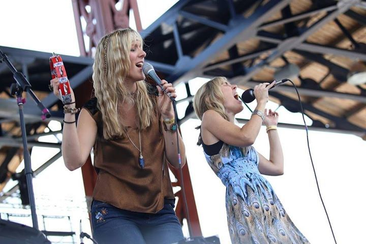 Sparrows Rising Tour Dates