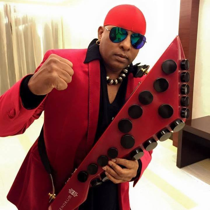 Sivamani Tour Dates