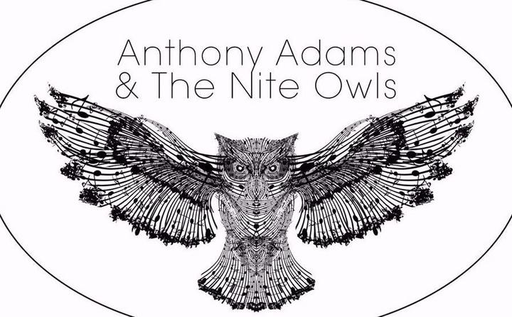 Anthony Adams & The Nite Owls @ The Great Americana BBQ Festival - Franklin, TN