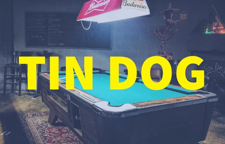 Themattsanders @ Tin Dog Saloon - Tulsa, OK