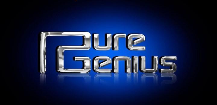 Pure Genius @ Wicksteed Park - Kettering, United Kingdom