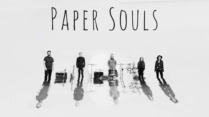 Paper Souls @ Tapas Lounge Bar - Devonport, Australia