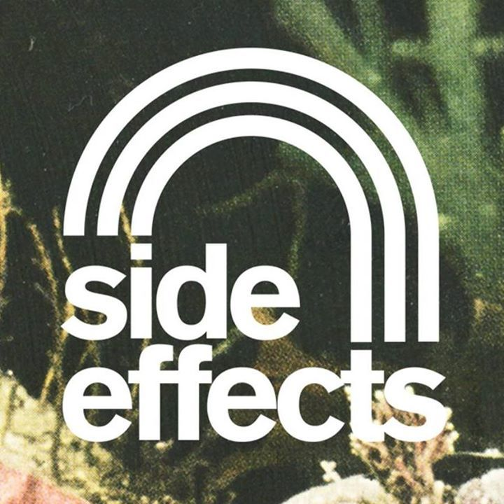 Side Effects @ Obaren - Stockholm, Sweden