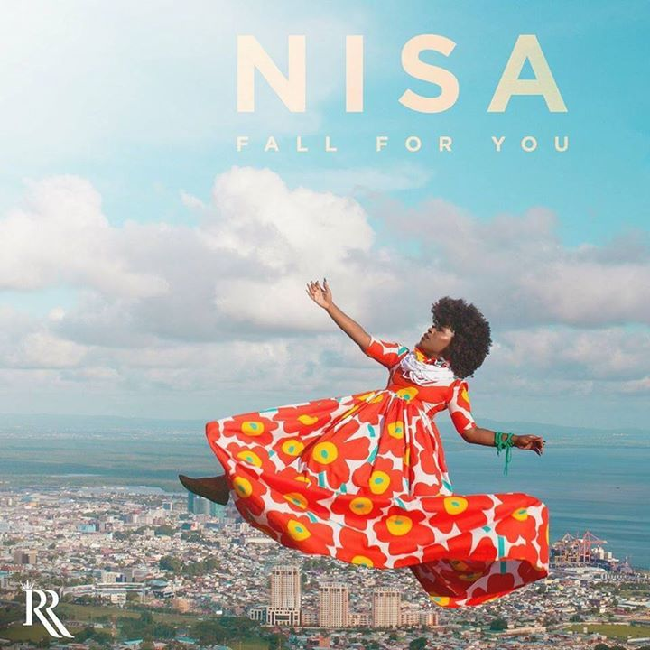 NISA NORA Tour Dates