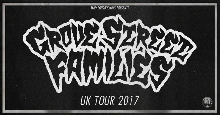 Freakouts @ Surya - London, United Kingdom