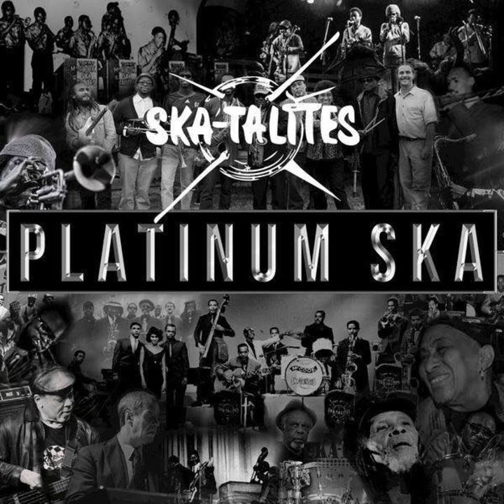 The Skatalites @ Think Tank - Scotswood, United Kingdom