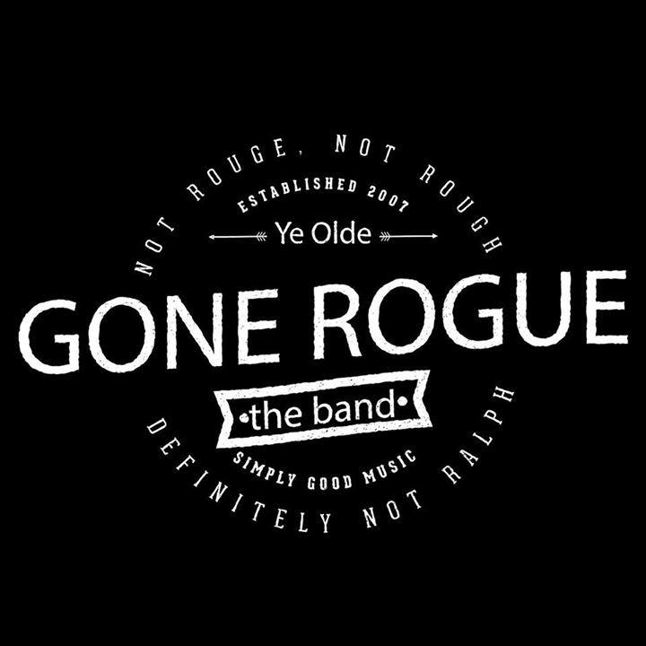 Gone Rogue Tour Dates