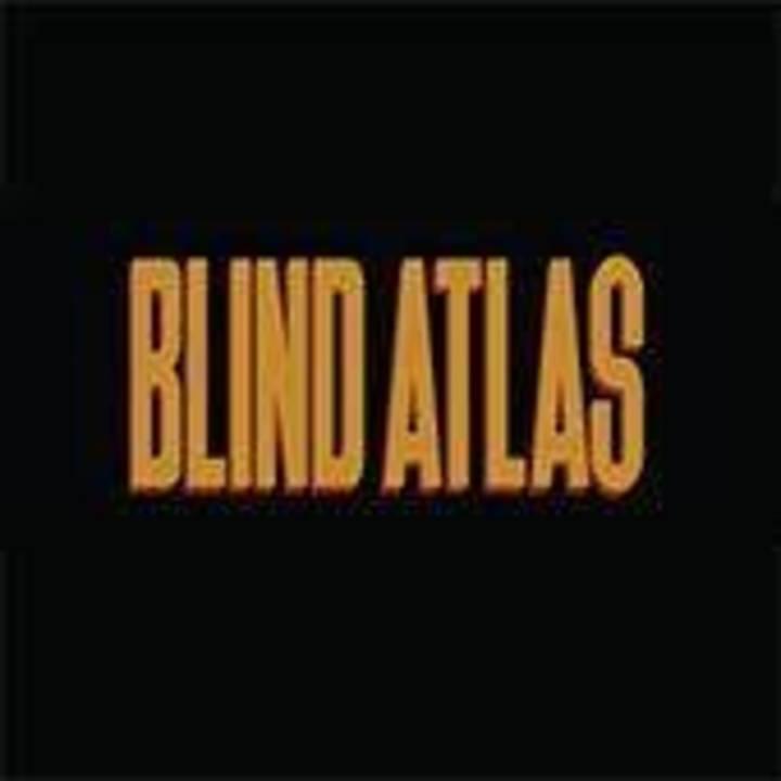 Blind Atlas Tour Dates