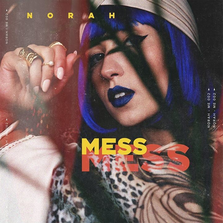 Norah Benatia Tour Dates
