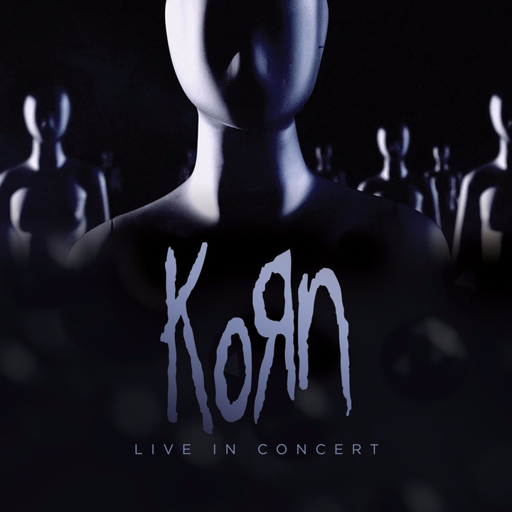 Korn @ Eagles Ballroom - Milwaukee, WI