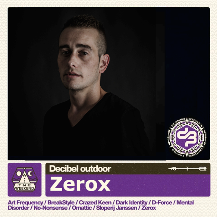 Zerox Tour Dates
