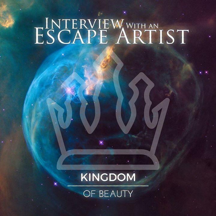 Interview With An Escape Artist Tour Dates