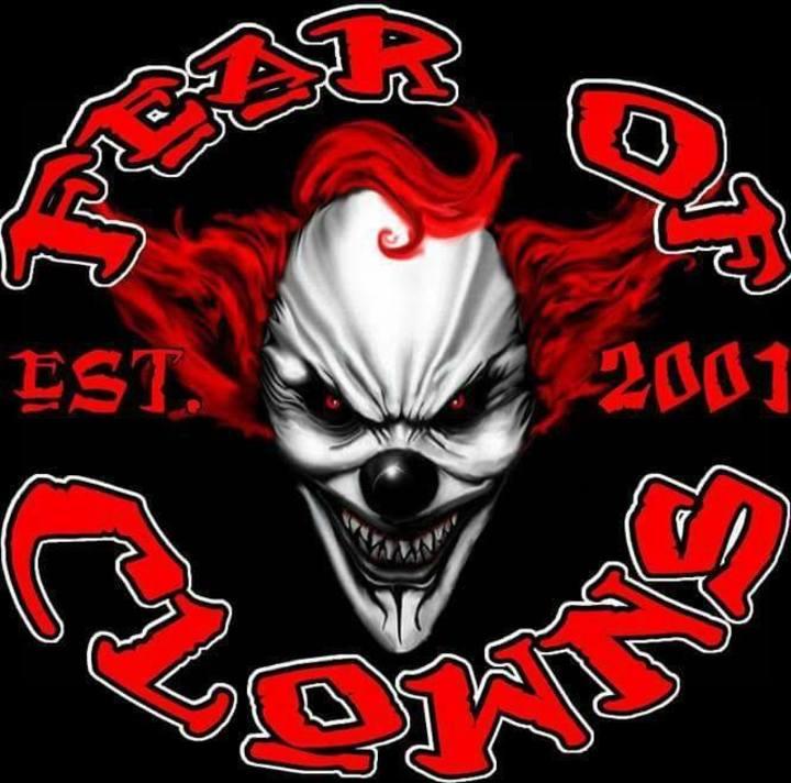 Fear Of Clowns Tour Dates