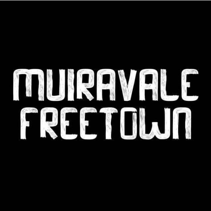 Muiravale Freetown Tour Dates
