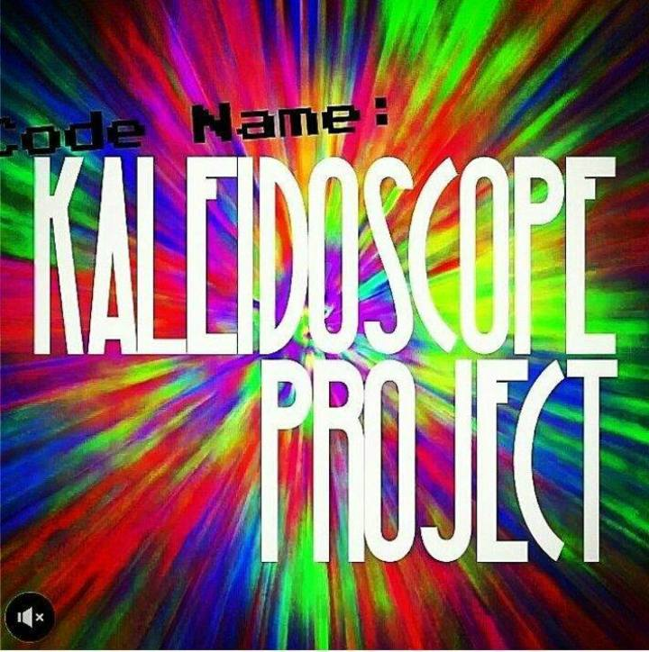 The Kaleidoscope Project @ The Blue Giraffe - Spring, TX