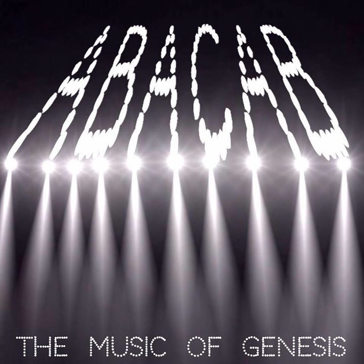 Abacab - The Music Of Genesis @ Lincoln Theater - Raleigh, NC