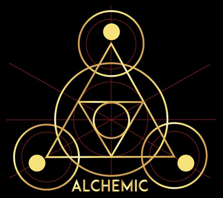 Alchemic Tour Dates