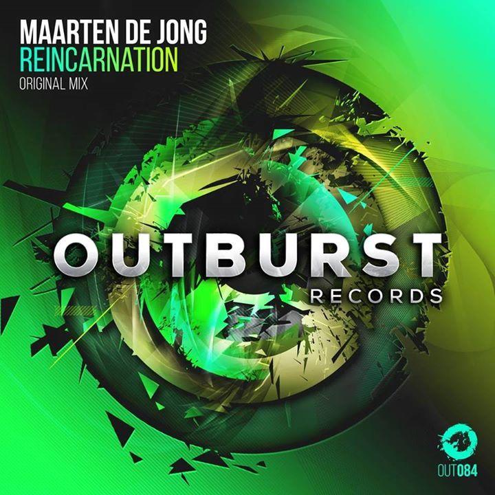 Maarten De Jong Tour Dates