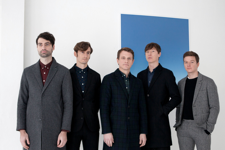 Hey Marseilles Tour Dates