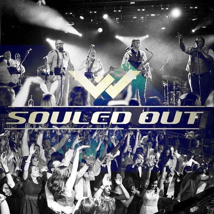 Souled Out (LA) @ Last Call - Thibodaux, LA